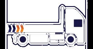 Caminhão Toco Aberto