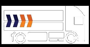 Caminhão Toco Graneleira